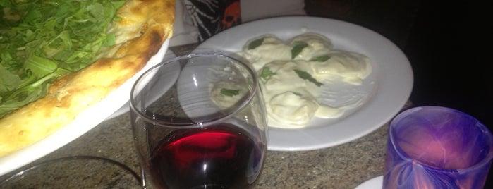 Barbarella Restaurant is one of Celal : понравившиеся места.