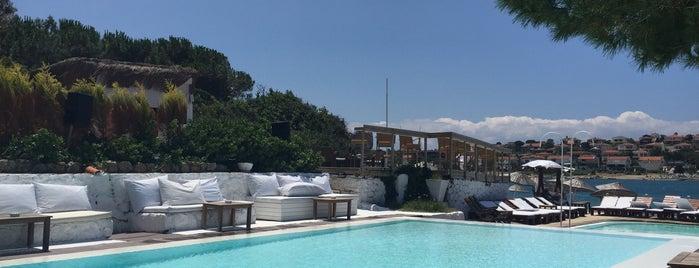 Aquente Warm Pool is one of Lugares favoritos de Celal.