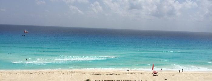 Hyatt Zilara Cancun is one of Celal 님이 좋아한 장소.