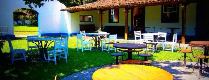 Restaurante Três Marias is one of mixed.