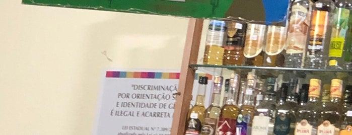Portão 2 is one of Pedro'nun Beğendiği Mekanlar.