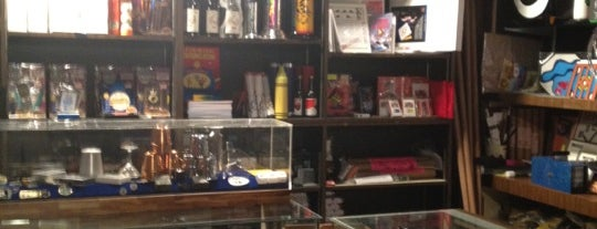 Tannen's Magic Shop is one of Gespeicherte Orte von Pablo.