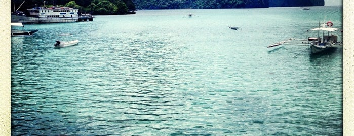 La Salangane is one of The Philippines Vacation.