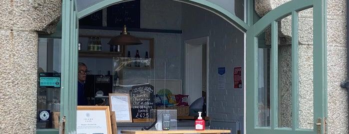 Island Café is one of Carl : понравившиеся места.