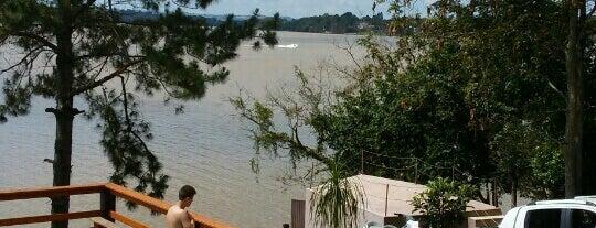 Camping Prainha is one of Locais curtidos por Adriane.