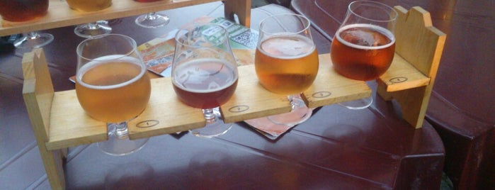 Le Brasse-Temps is one of Beer / Belgian Breweries (2/2).