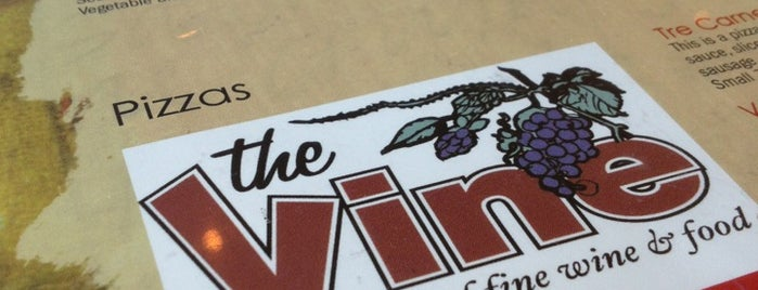 The Vine Is One Of Independent Restaurants In Michiana