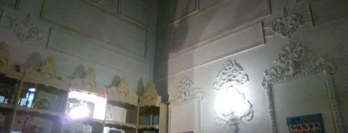 Спільношкола is one of Locais salvos de Julia.