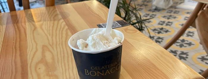 Gelateria Bonacci Bomonti is one of Dondurmaccı 🍦.