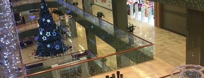 Sapphire Çarşı is one of ALIŞVERİŞ MERKEZLERİ / Shopping Center.