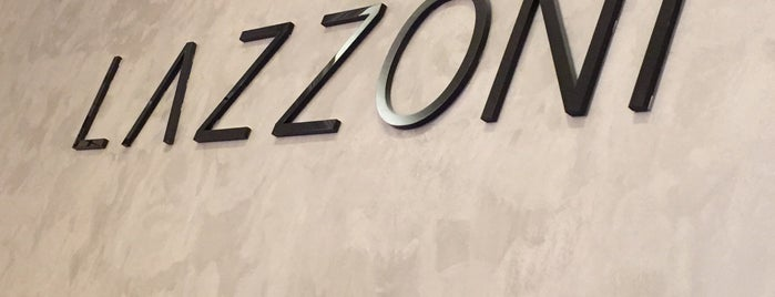 Lazzoni Hotel is one of Istanbul.