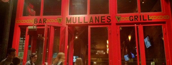 Mullane's is one of Fort Greene Neighborhood Guide.