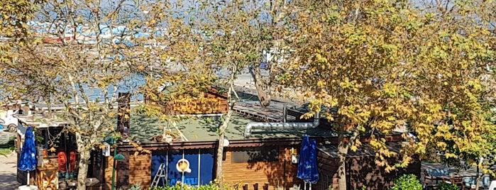 Akçakoca Balık Evi is one of Lugares guardados de hakan.