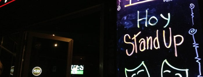 Piera (Resto Bar) is one of yae.