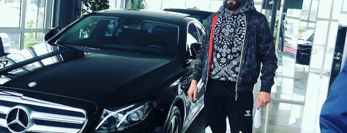 Uğur Oto is one of Posti che sono piaciuti a Murat.