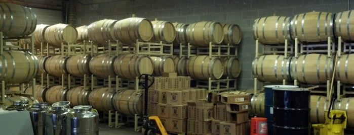 Koval Distillery is one of Parents in Town!.