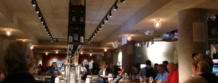 Ballast Point Tasting Room & Kitchen is one of Chicago.