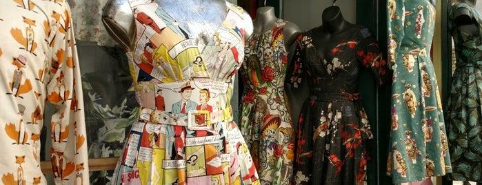 Zegerman & Lusky Ltd is one of London shopping..