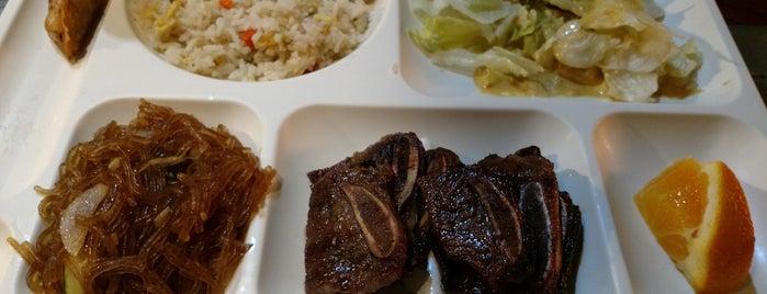 Sam Won Garden Korean BBQ is one of Jacksonville.