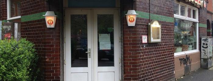 Eimseck is one of Ausgehen in Hamburg.