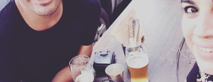 Stammtisch is one of Bar.