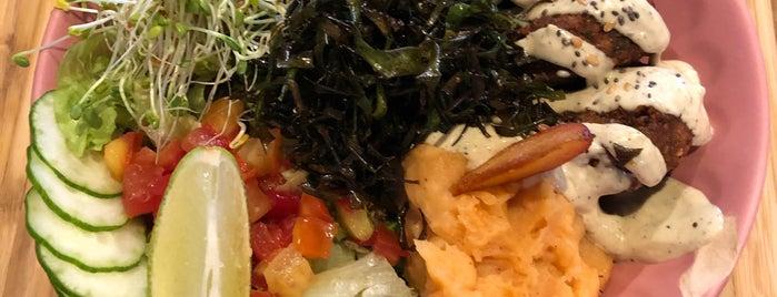 GreenGo - Cozinha Vegetariana is one of Curitiba.