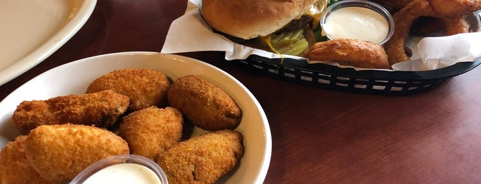 Wichita Bar & Grill is one of Top picks for American Restaurants.