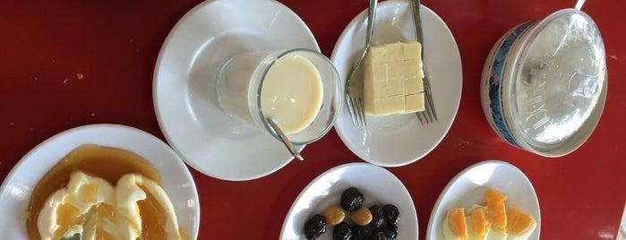 Yenigün Kahvaltı Salonu Eşref Amca'nın Yeri is one of Ege ve Akdeniz.