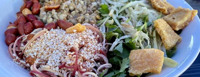 Hue Oi - Vietnamese Cuisine is one of Los Angeles.