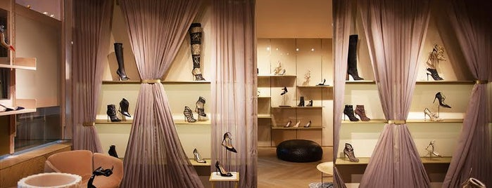 Gianvito Rossi is one of To-do List:  2016.