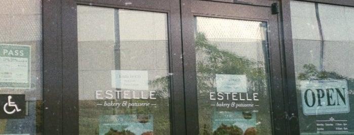 Estelle Bakery & Pâtisserie is one of Eater SF Sacramento.