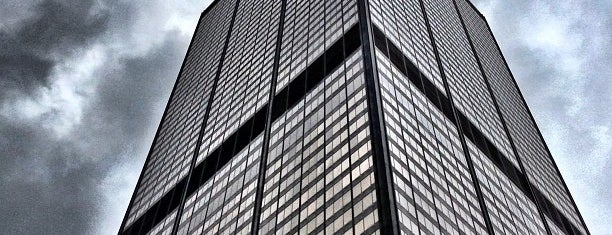 Willis Tower is one of Best places in Chicago, IL.
