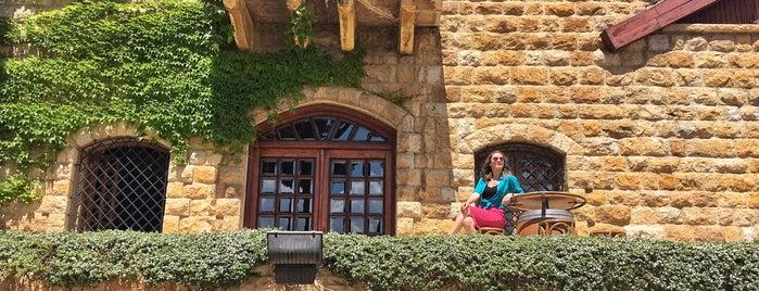 Ksara Wine House is one of Merve'nin Beğendiği Mekanlar.