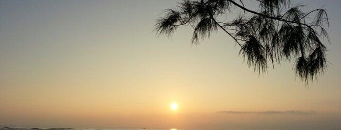 Fuji Beach is one of Kauai.