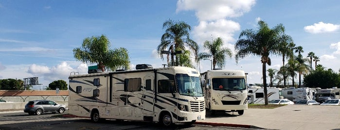 El Monte RV Rentals and Sales is one of stuff to fix.