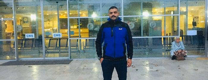 Bursa Tapu Ve Kadastro Iv. Bölge Müdürlüğü Konuk Evi is one of Locais curtidos por Erkan.