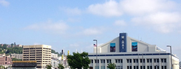 Museum of History & Industry (MOHAI) is one of Seattle Interns: Places.