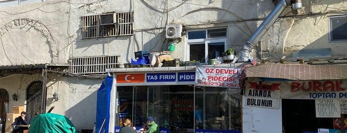 Oz Develi Pidecisi is one of İst.