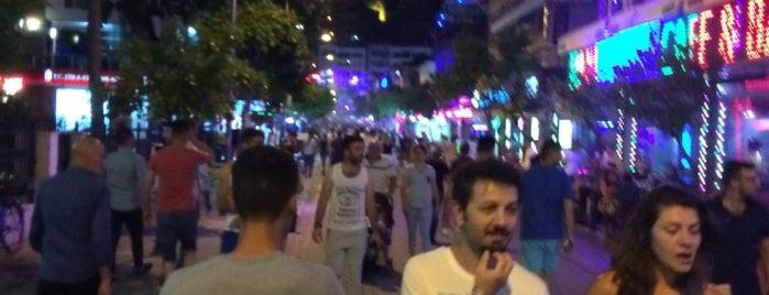 The Savoy Hotel Girne is one of Kıbrıs.