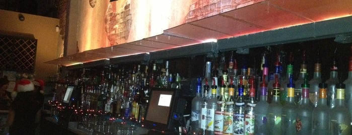 6th Borough Restaurant and Lounge is one of Super Bowl 2014 fan guide: Jersey City night spots.