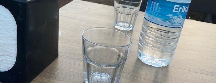 Nobel Gurme is one of Şanlıurfa.