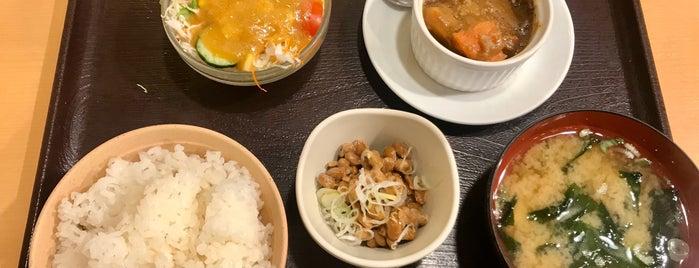 わが家の食堂 日暮里店 is one of Posti che sono piaciuti a Nonono.