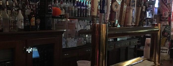 Pioneer Bar is one of AK.