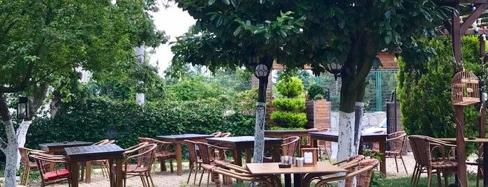 Sakin Bahçe Cafe & Restaurant is one of Kahvaltı mekanları.