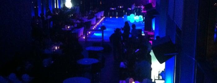 Sky Lounge is one of Lieux sauvegardés par Queen.