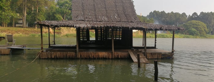 หอวัฒนธรรมพื้นบ้านไทยวน สระบุรี is one of สระบุรี, นครนายก, ปราจีนบุรี, สระแก้ว.