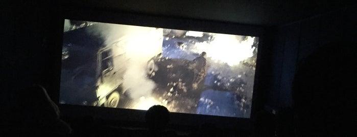 Mkm Manavgat Cinema is one of Arzu 님이 저장한 장소.