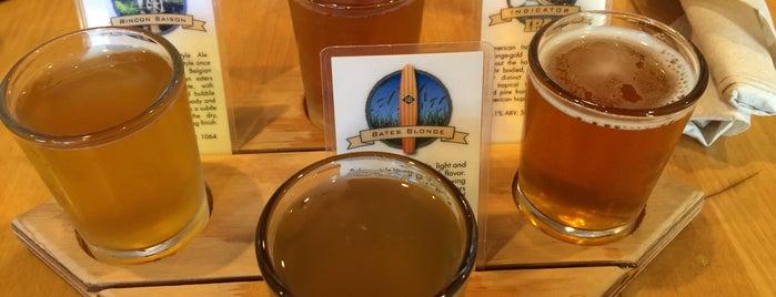 Rincon Brewery is one of Ryan'ın Beğendiği Mekanlar.