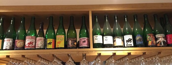 Brasserie Cantillon Brouwerij is one of Orte, die Ryan gefallen.