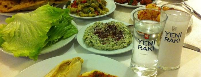 Yusuf Usta'nın Yeri is one of Sıra dışı yeme içme mekânları.